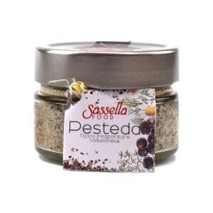Sale Aromatico Pestada Sassella Food.